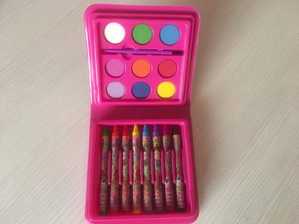 Caja de colores ksi meritos