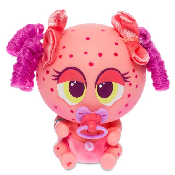 Ksi Merito Tupuerqpops ronchis rosa